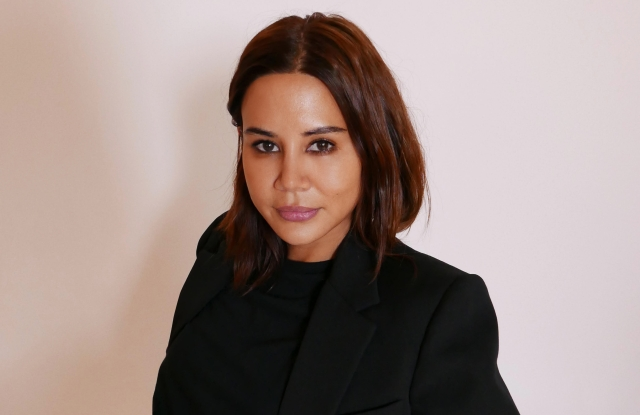 Vogue Australia fashion director and stylist Christine Centenera