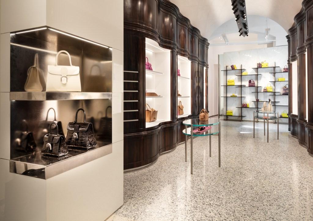 Delvaux - Milano Boutique