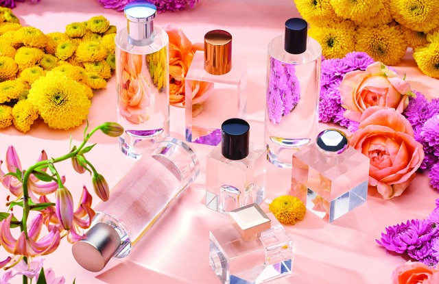 Fragrance Foundation Awards 2018: In Full Bloom