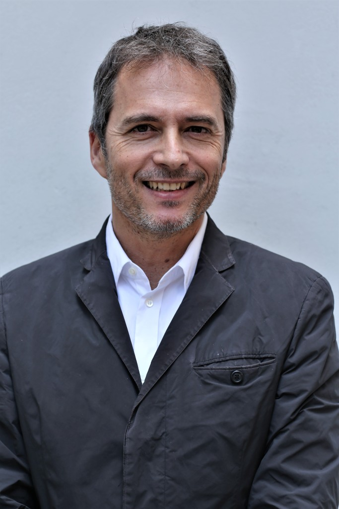 Andrea Cairo, managing director of IMG Models Italy