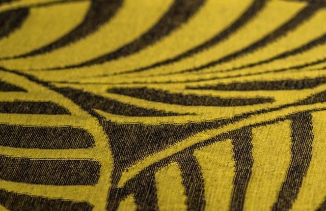 Tollegno 1900's Harmony textile.