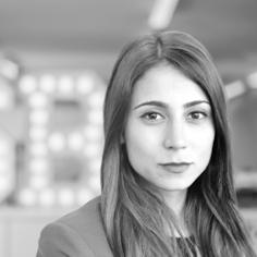 Luna Atamian Hahn-Petersen