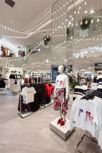 H&M's newly refurbished Paris store