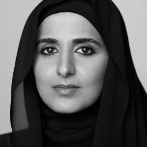 Sheikha al-Mayassa Bint Hamad Al-Thani