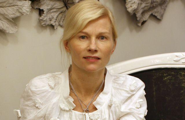 Johanna Uurasjarvi J.Crew