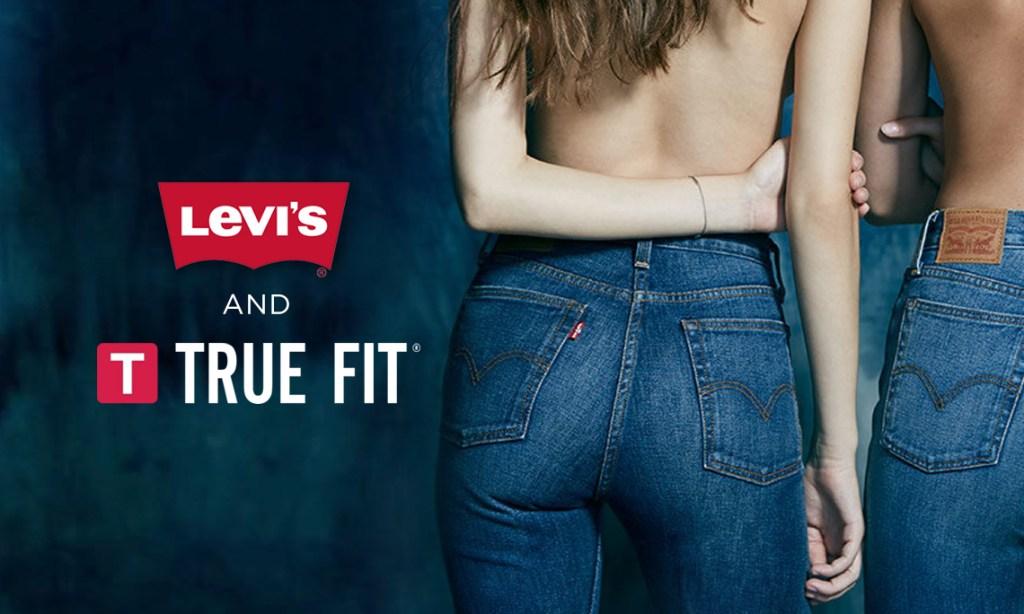 Levi's True Fit
