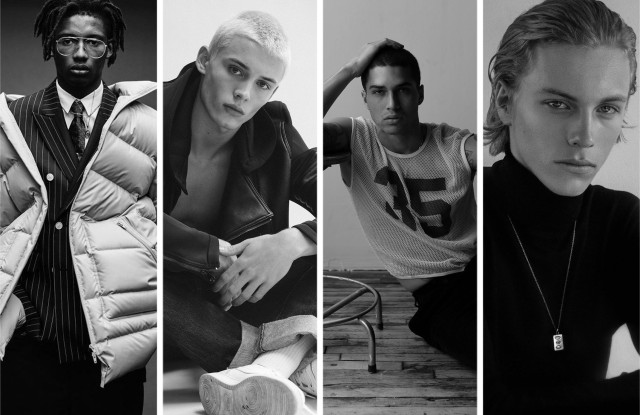 Model Call: New Wave