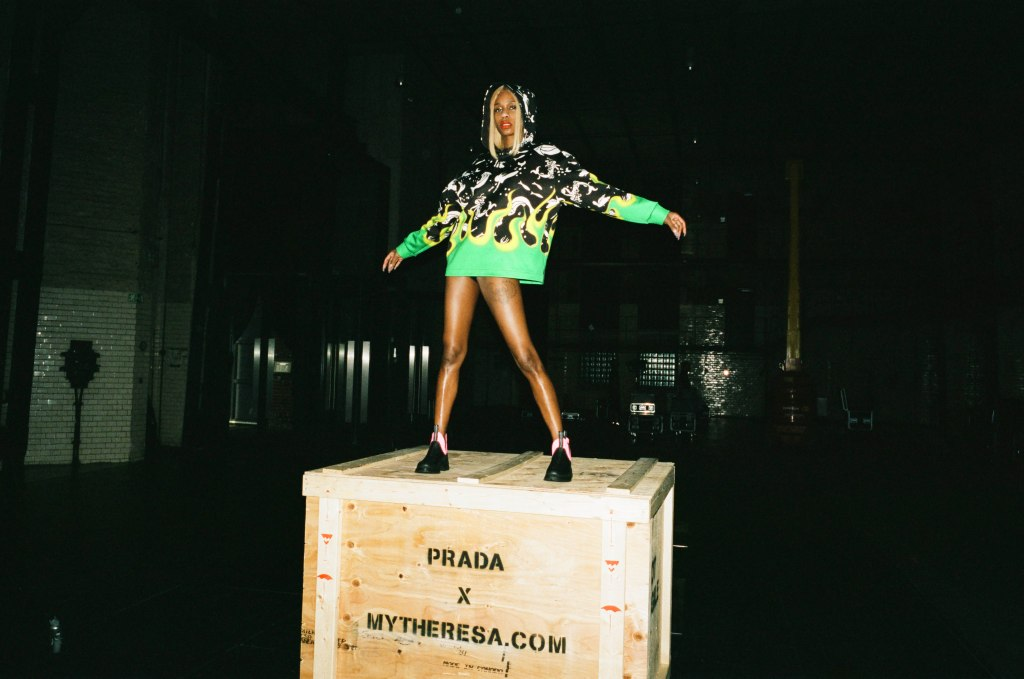 Mytheresa.com x Prada