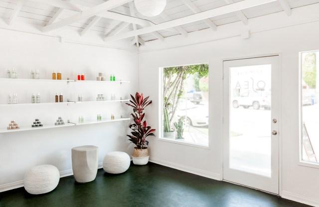 Osea Skin-Care Studio