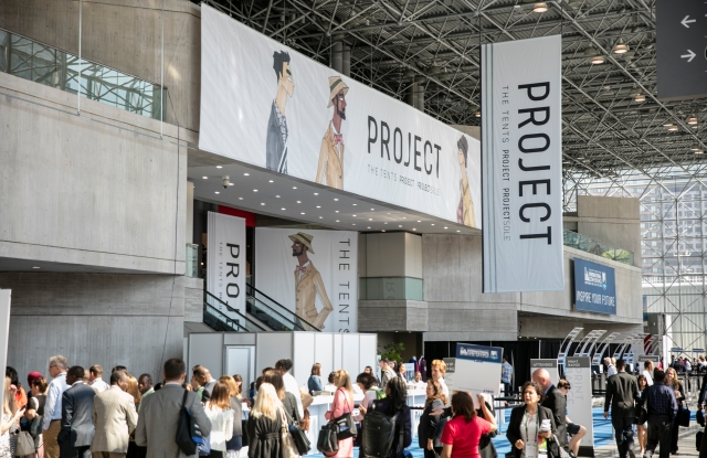 Project White Show