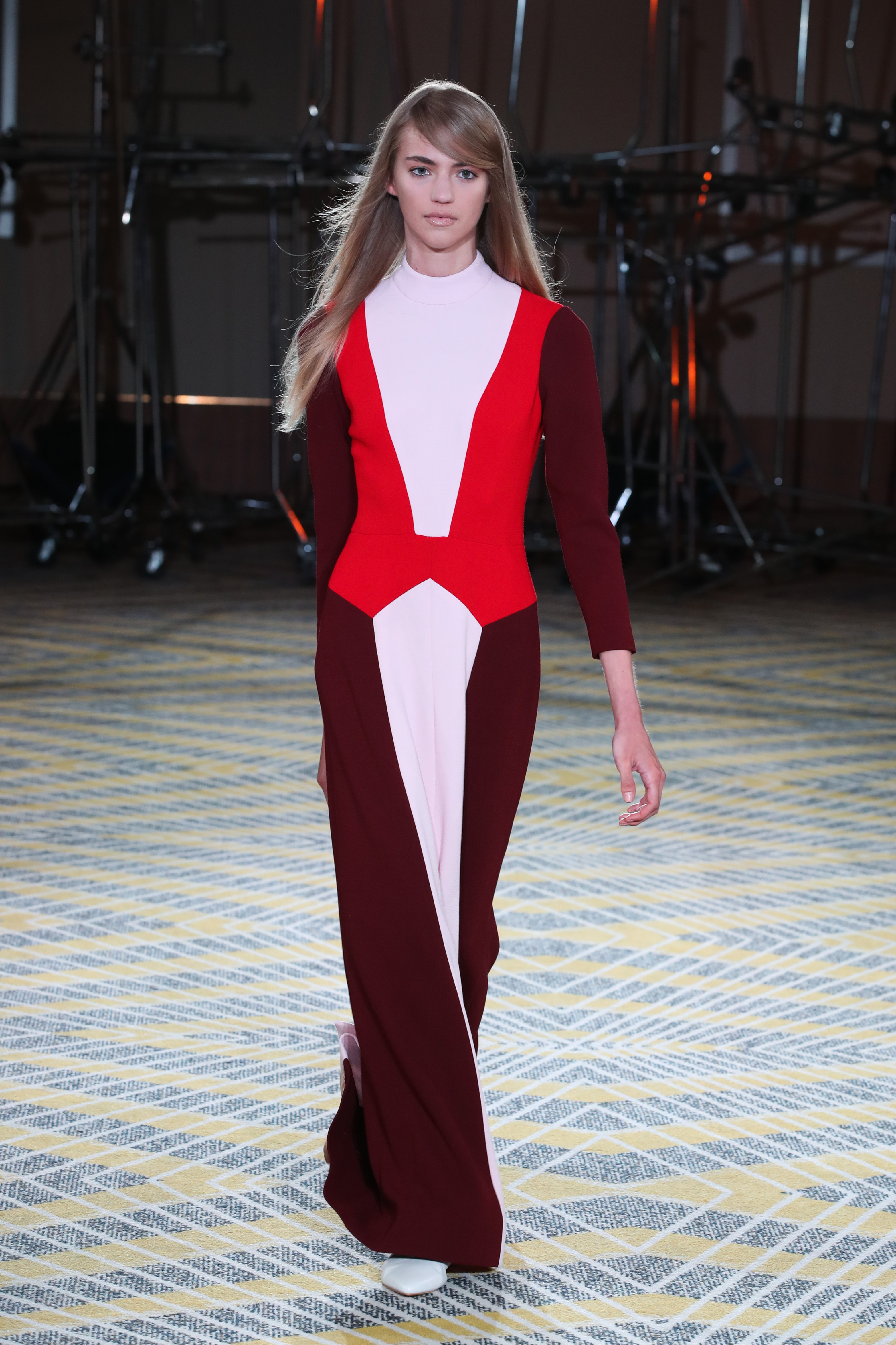 Wolk Morais Collection 7 Runway Show, Los Angeles