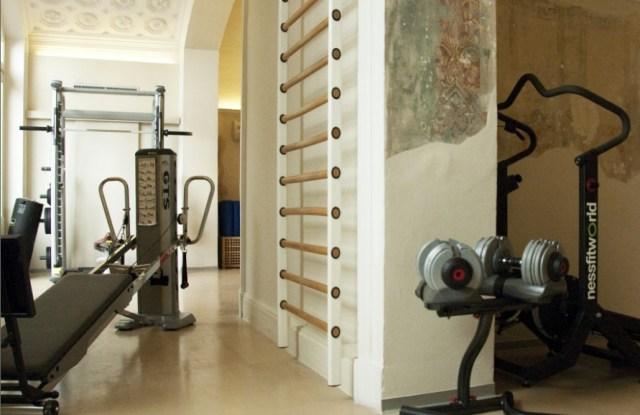 Lungarno Fitness Studio