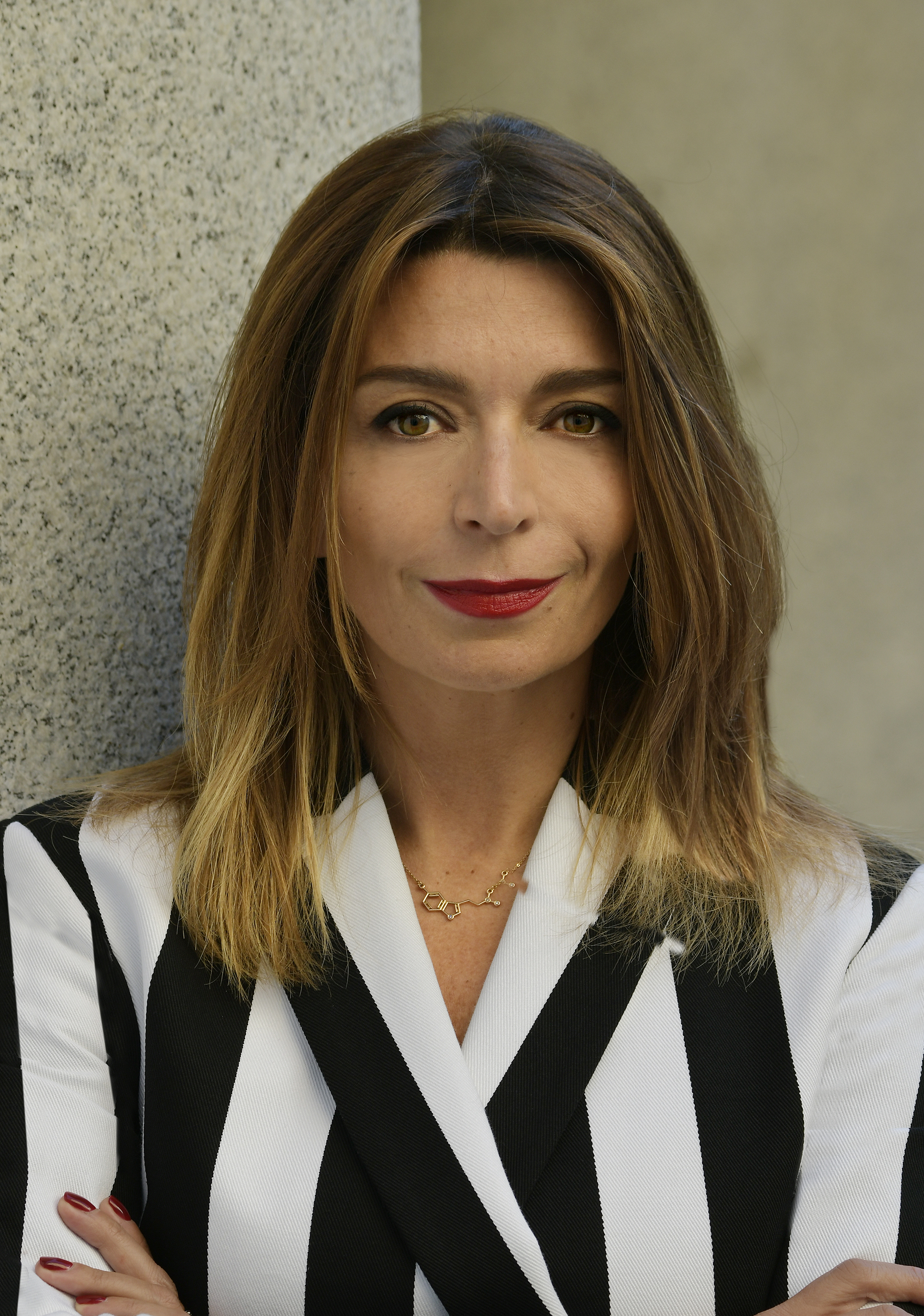 Former Krizia ceo Simona Clemenza