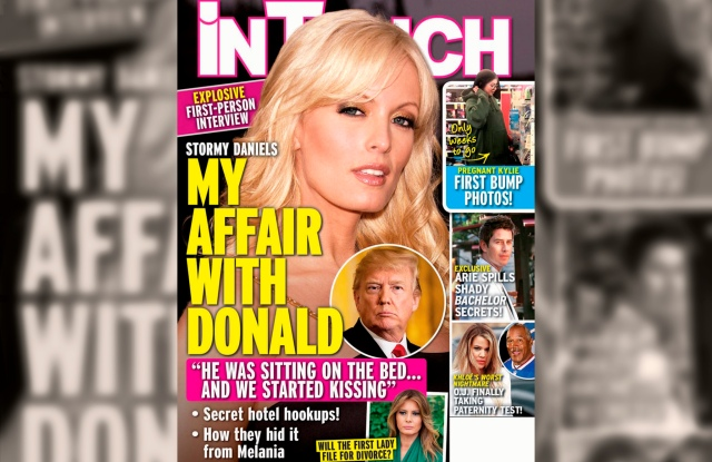 AMI acquired InTouch, along with a few other tabloid titles.