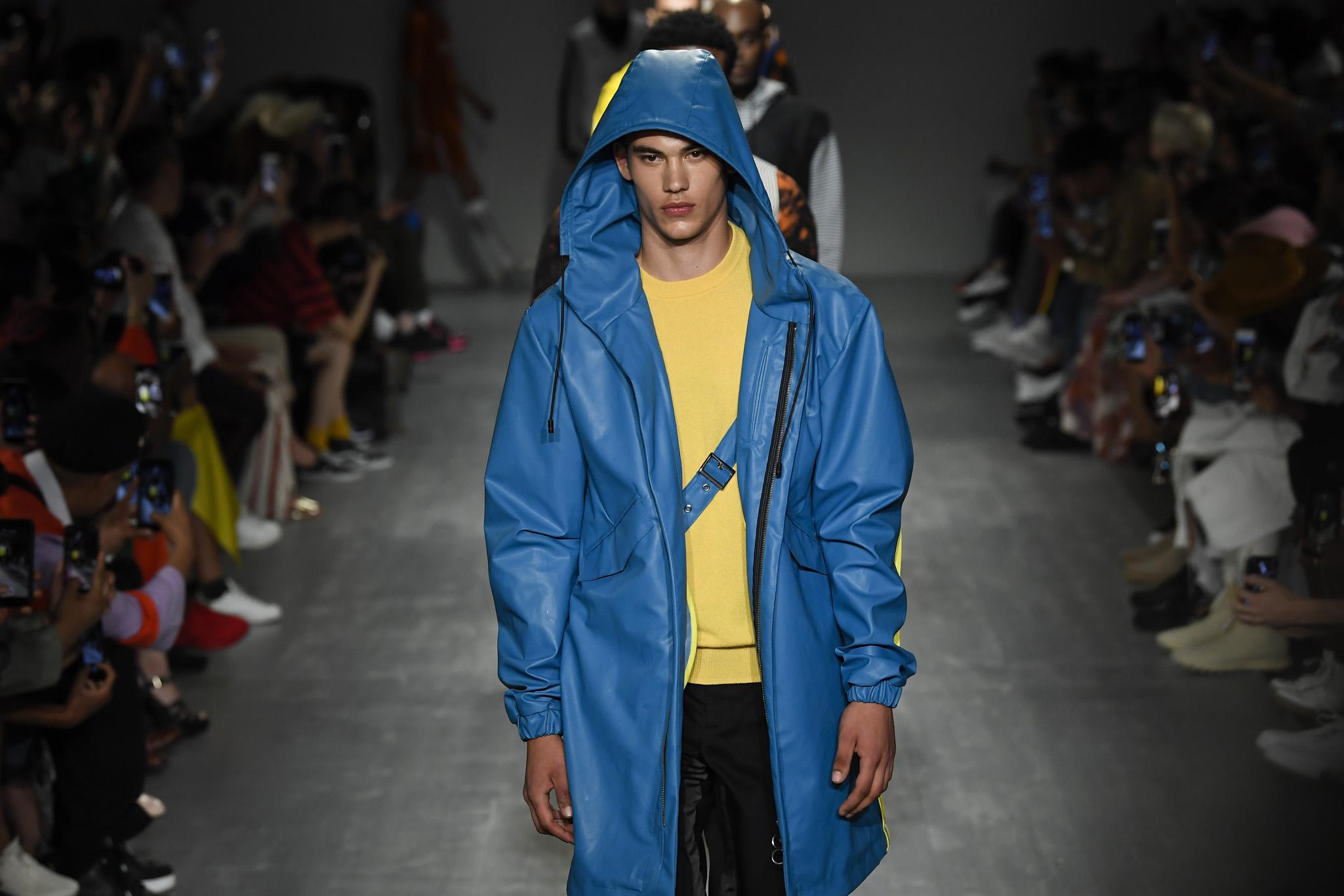 What We Wear Men's Spring 2019