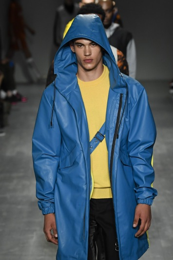 What We Wear Men's Spring 2019