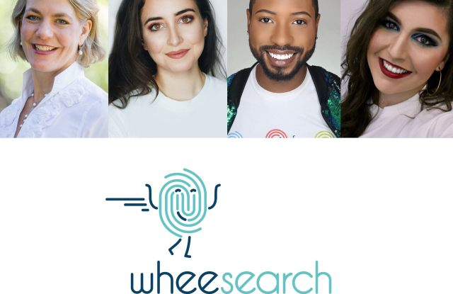 Wheesearch is a new tool to find the right beauty products.