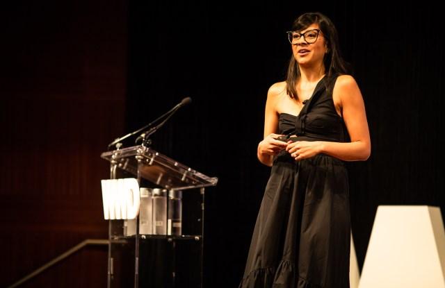 Chief Executive Officer & Co-founder of Cuyana, Karla Gallardo