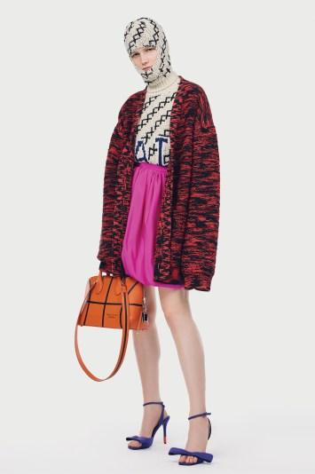 Calvin Klein 205W39NYC Resort 2019