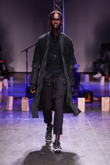 Abasi Rosborough Men's Spring 2019