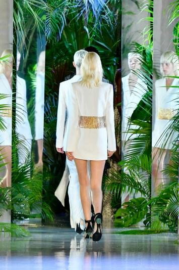 Azzaro Couture Fall 2018