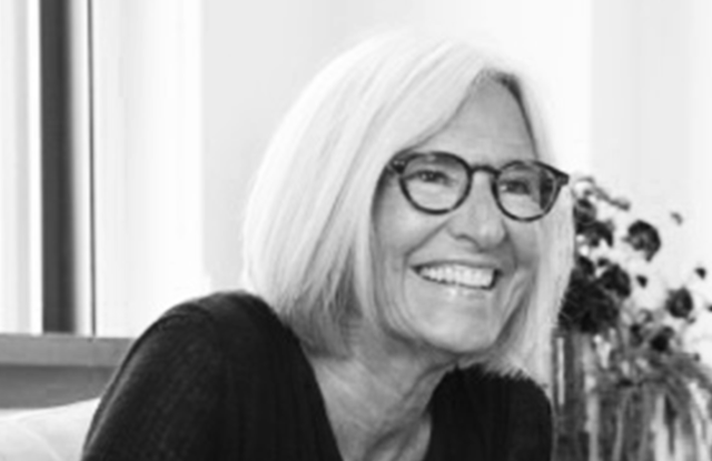 AAFA American Image Awards honoree Eileen Fisher.