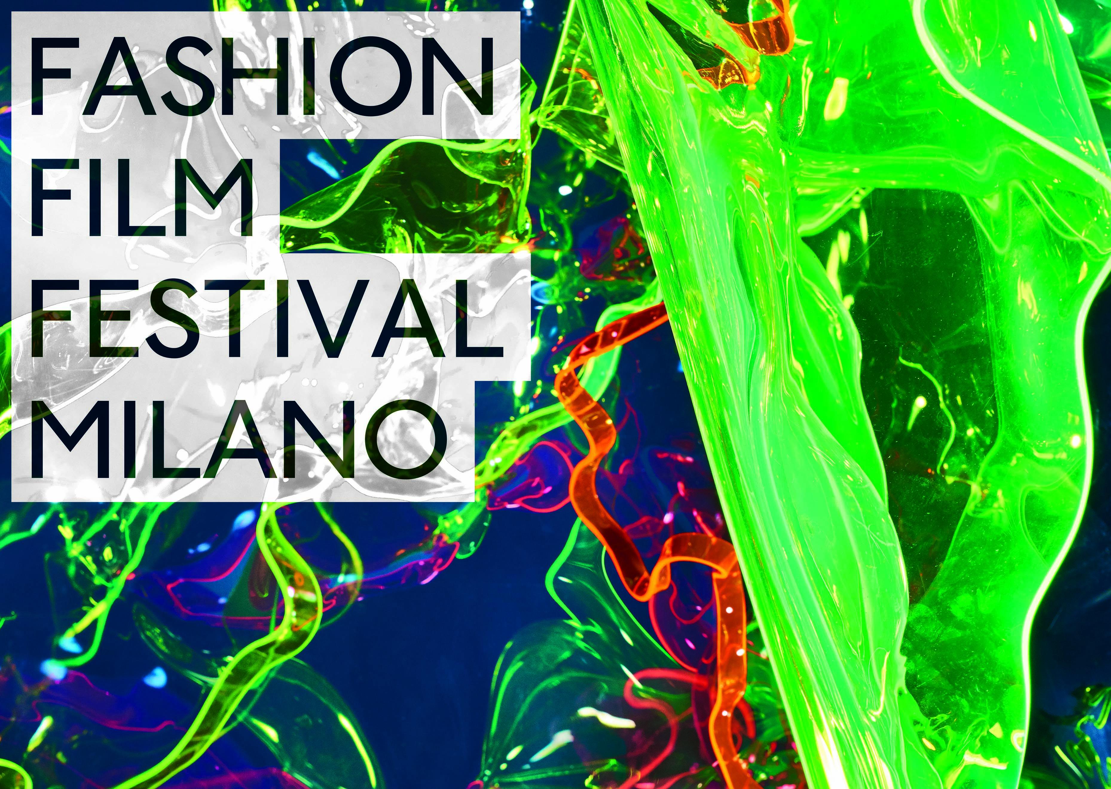 Fashion Film Festival Milano 2018