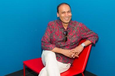 Manish Chandra, Poshmark