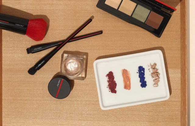 Shiseido Products