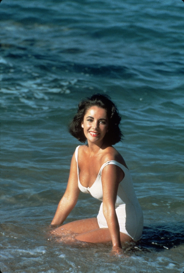 Elizabeth Taylor in Suddenly Last Summer (1959)