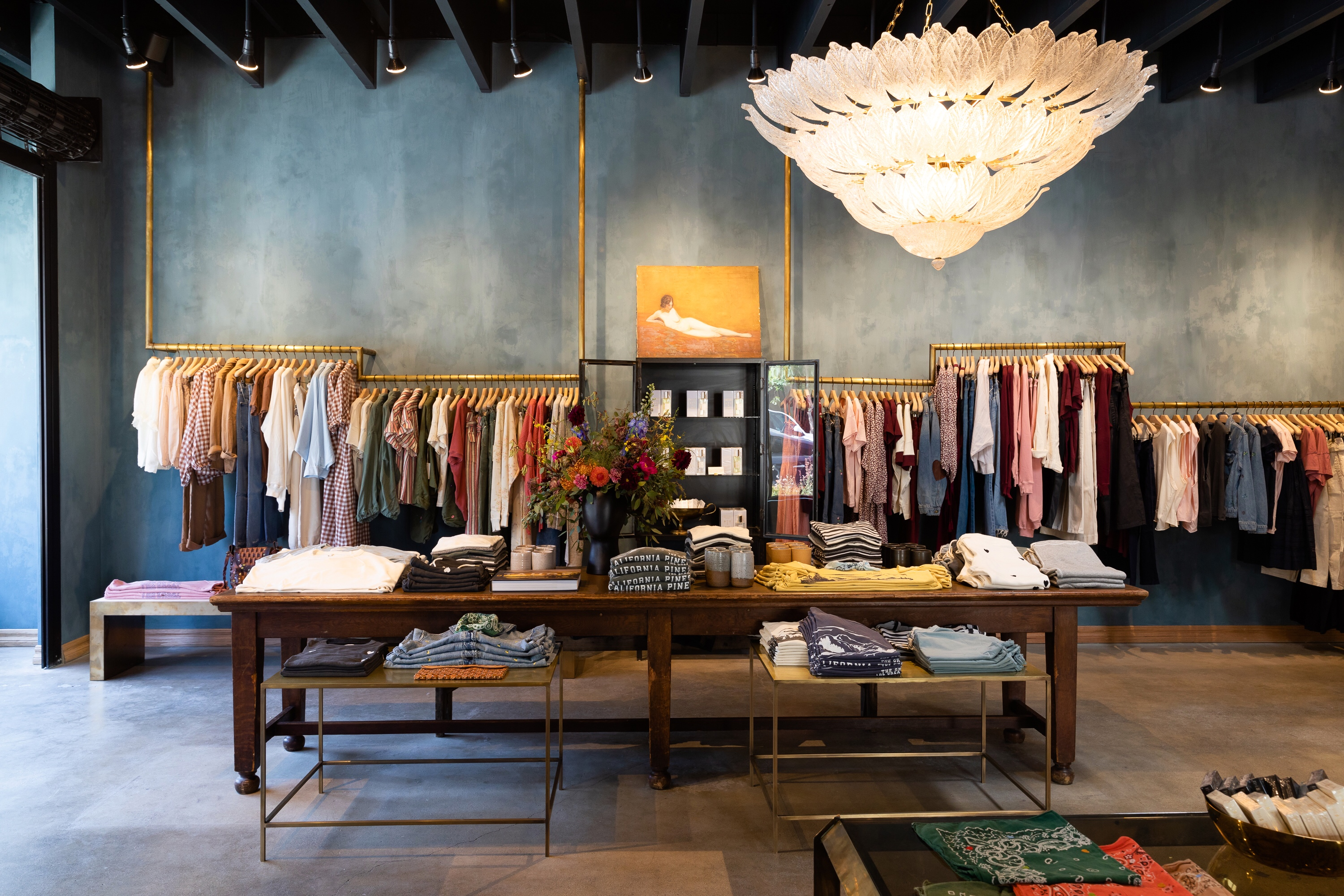 The Great Melrose Avenue Boutique
