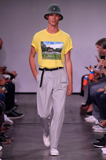 Todd Snyder Men's Spring 2019