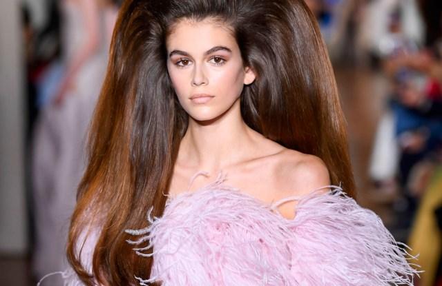 Valentino Couture Fall 2018