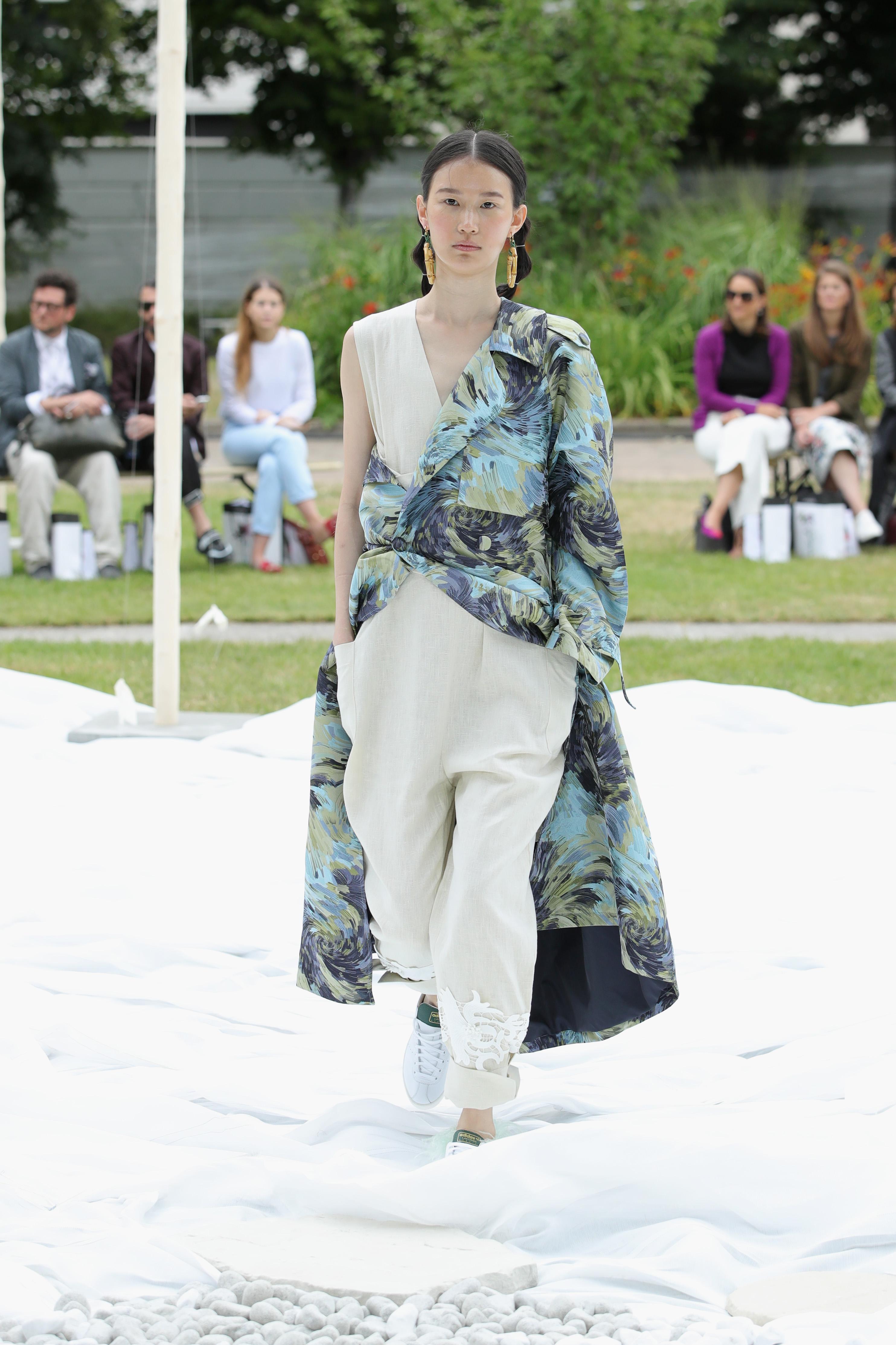 Berlin Fashion Week Round-up