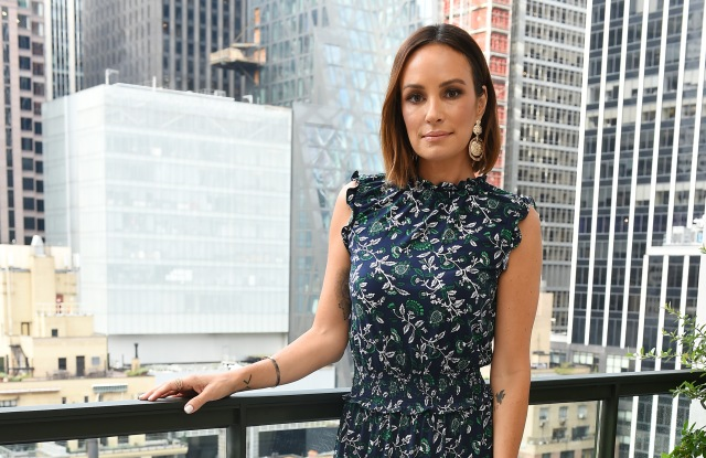 NEW YORK, NY - AUGUST 23: Lord & Taylor announces Catt Sadler as Resident Style Expert on August 23, 2018 in New York City. (Photo by Ben Gabbe/Getty Images for Lord & Taylor)