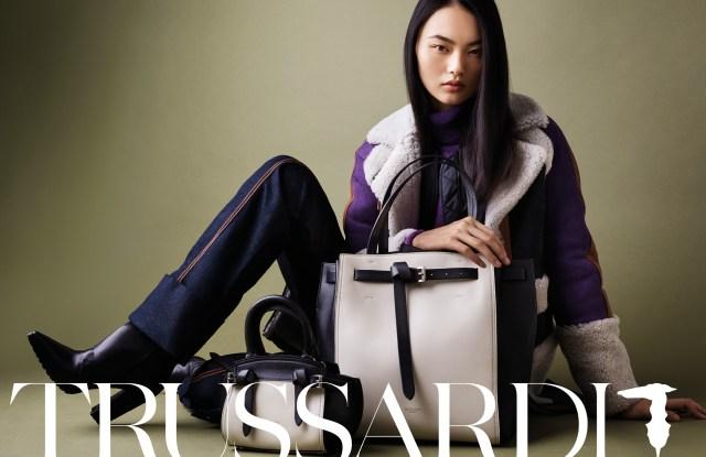 Trussardi Campaign