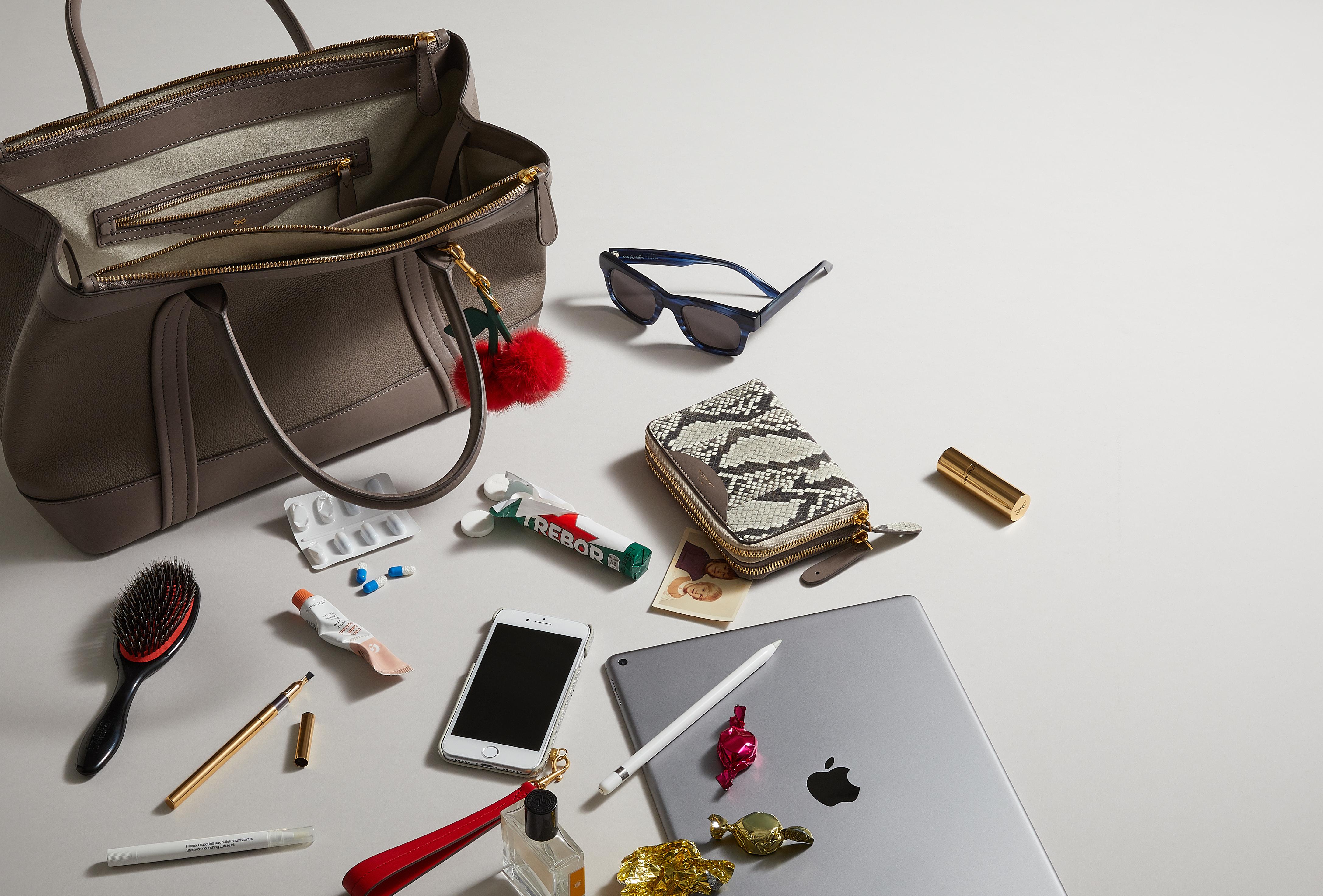 Anya Hindmarch - Bags That Work