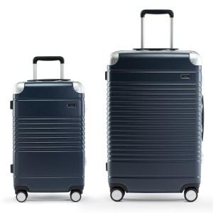 Luggage by Arlo Skye