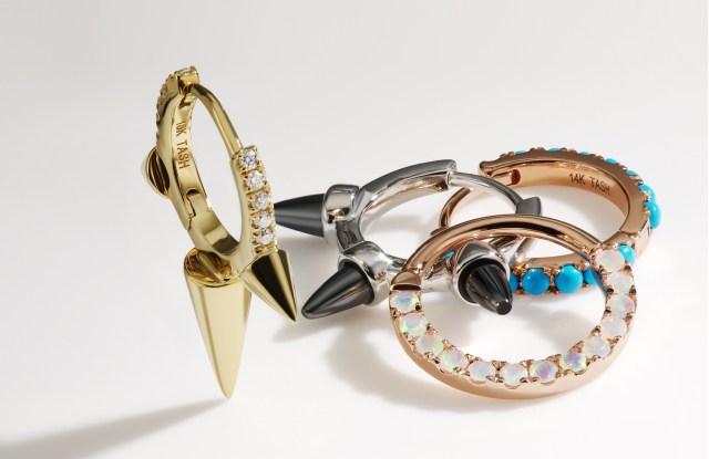 Maria Tash collection