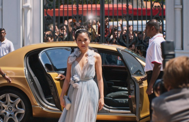 """Constance Wu in """"Crazy Rich Asians"""""""
