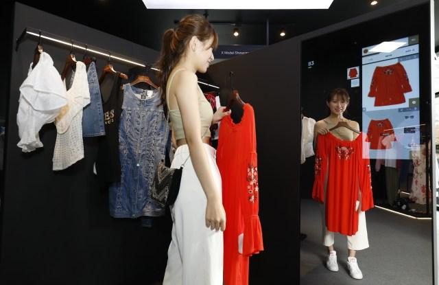 Alibaba FashionAI