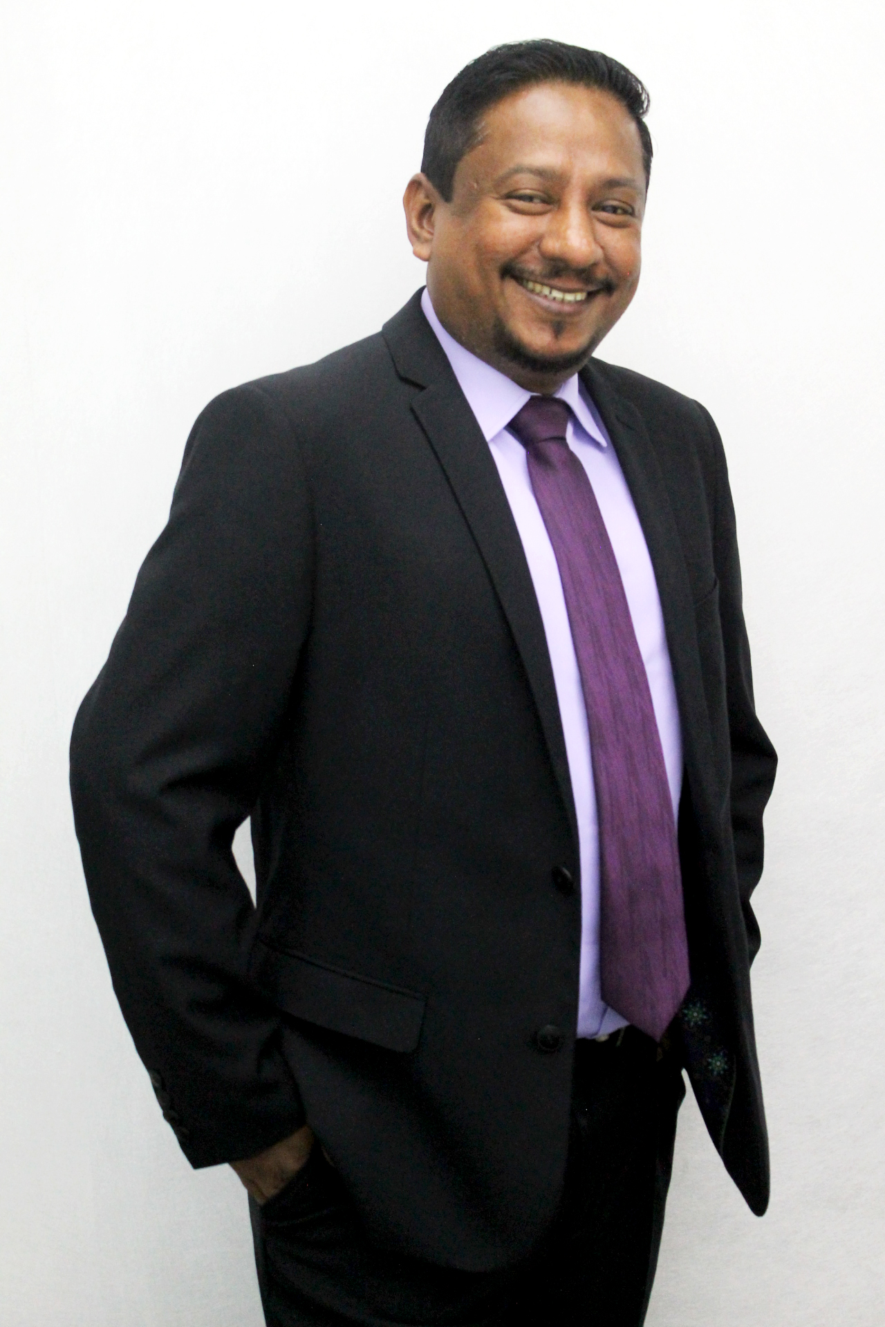 Rajiv Prasad, the chief information officer at Xpandretail powered by Sávant Data System LLC.