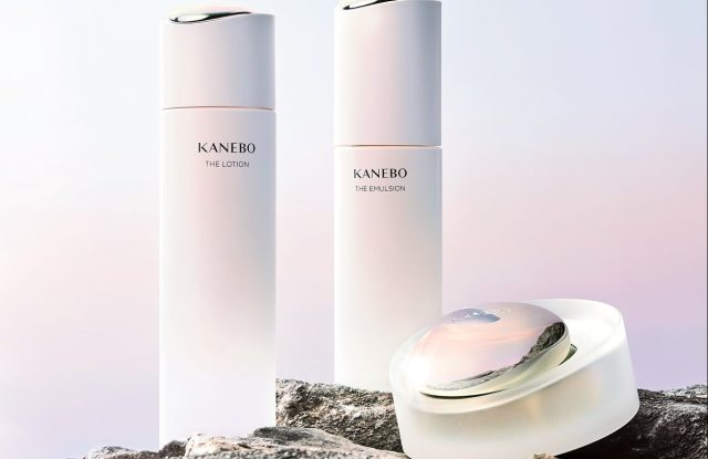 Kanebo The Exceptional