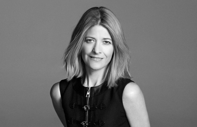 Former Harper's Bazaar Australia editor in chief Kellie Hush, co-founder of new accessories line The Way