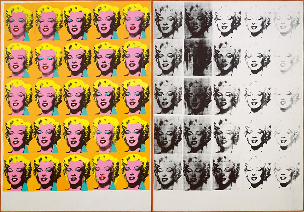 Purchased 1980<br><br>© The Andy Warhol Foundation for the Visual Arts, Inc./ARS, NY and DACS, London 2014