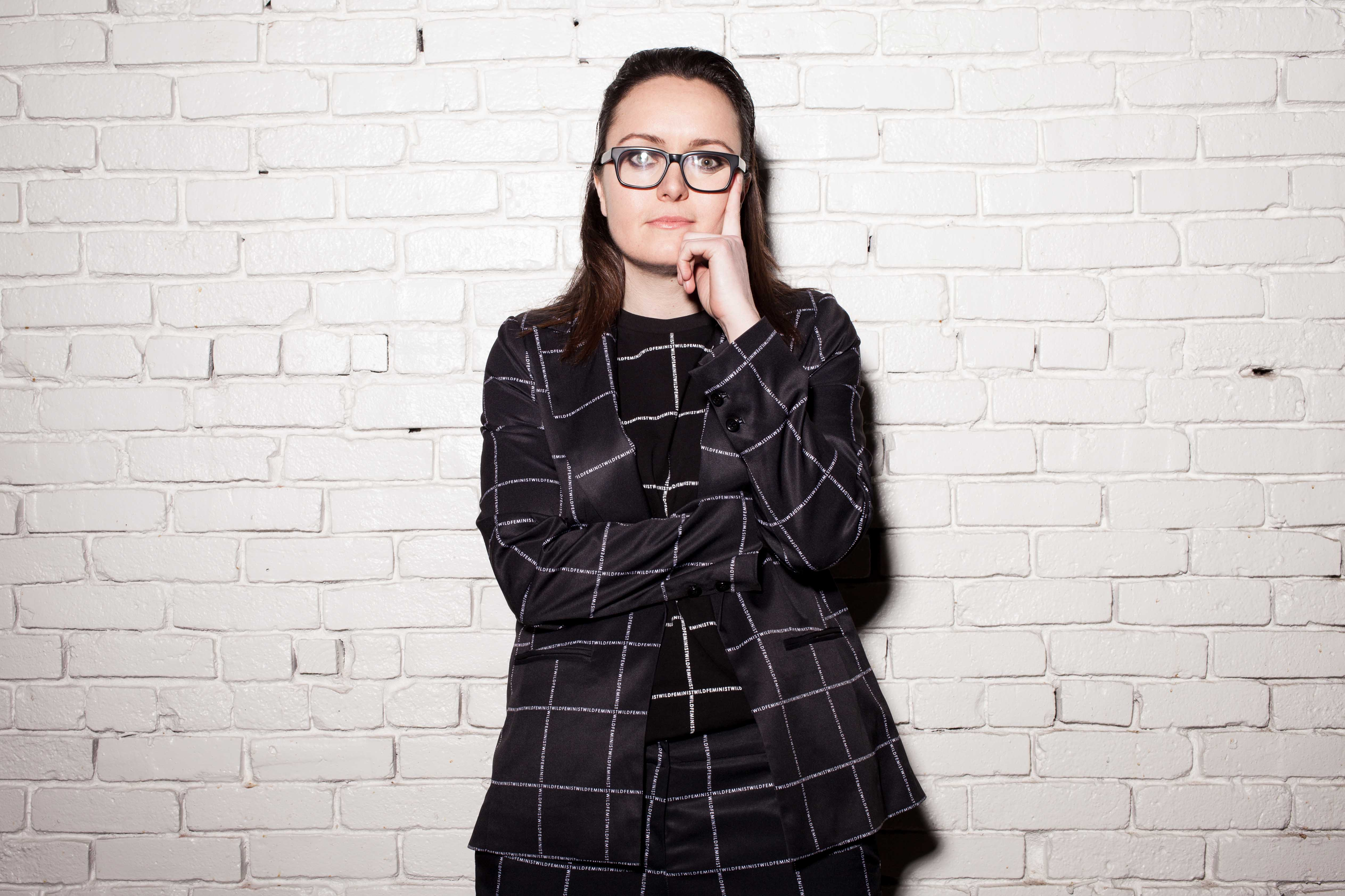 Wildfang ceo Emma Mcilroy