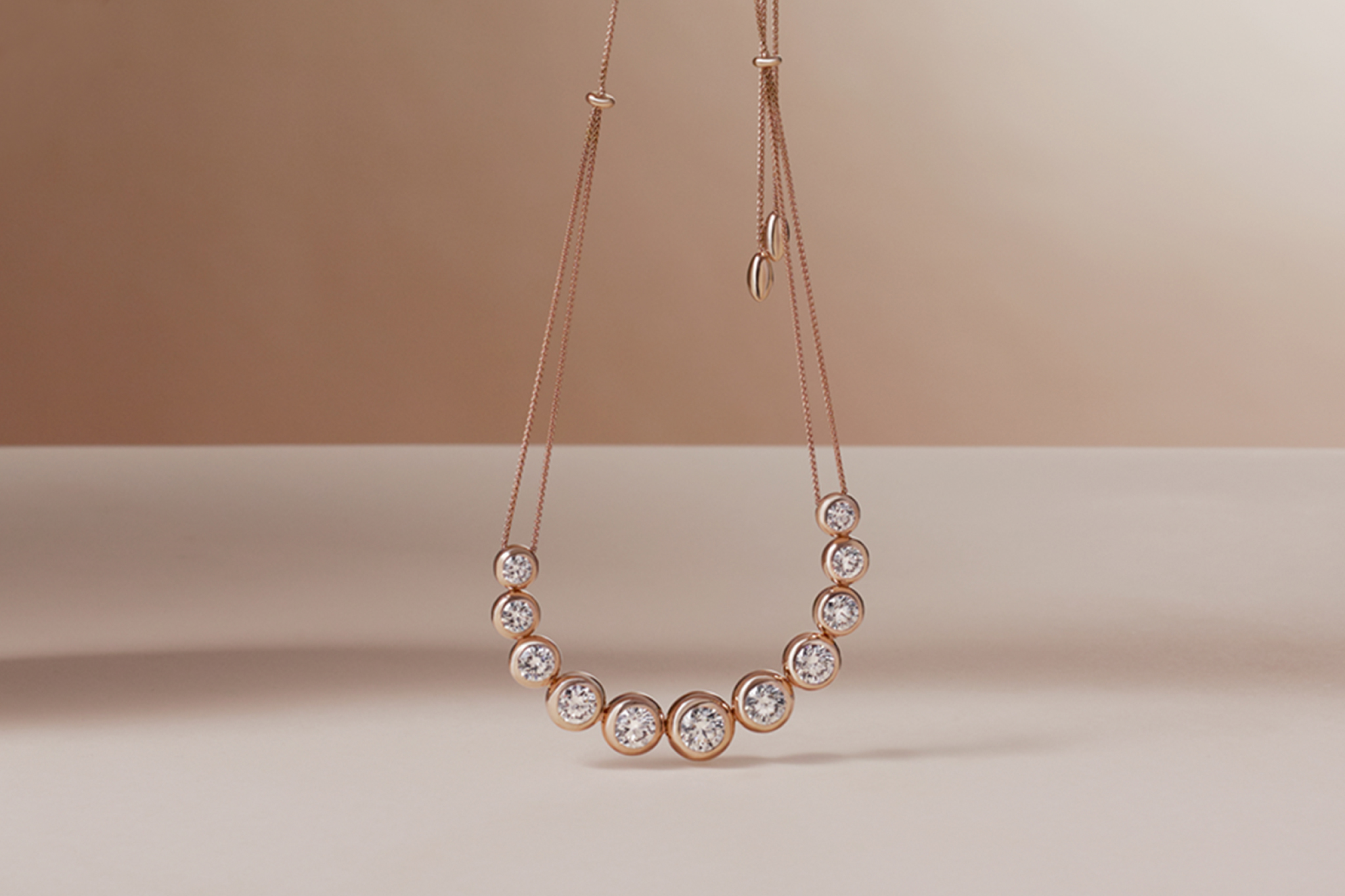 The statement piece, the Stellar Cosmos Necklace, retailing for $350,000.