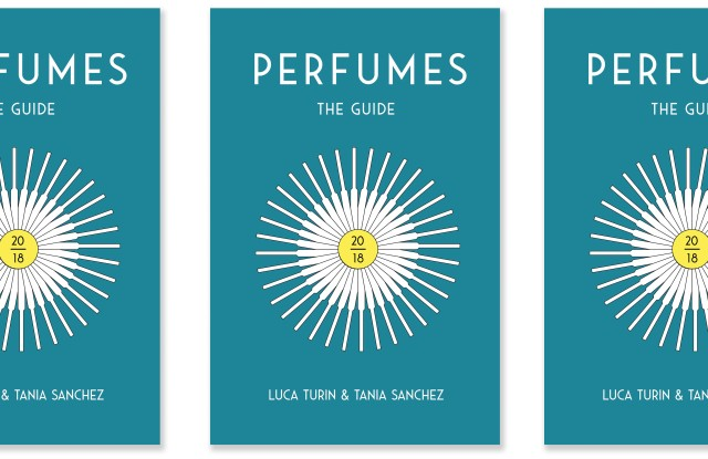 """""""Perfumes: The Guide"""""""