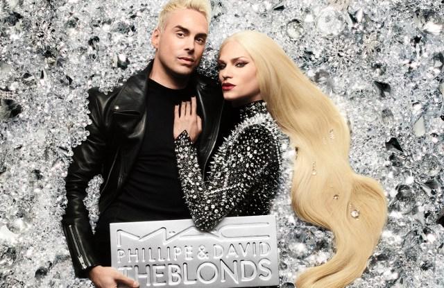 David Blond and Phillipe  Blond.