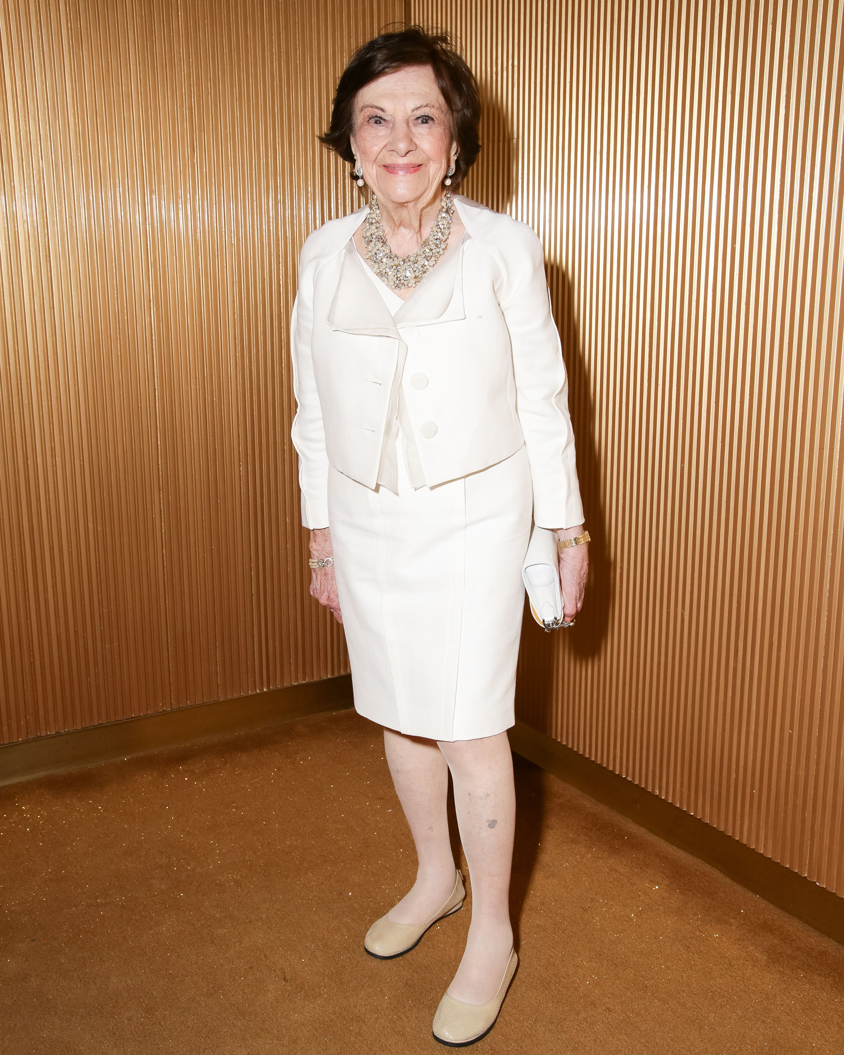 Ruth Finley2014 CFDA Fashion Awards, After Party, Standard Hotel, New York, America - 02 Jun 2014